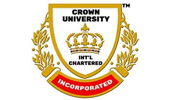 Partner Logo Crown University