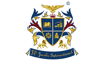 Partner Logo JP Jacobs International